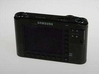 Digitální fotoaparát Samsung NV24HD