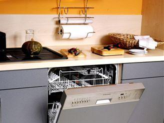 Kuchyňská linka bez chyb