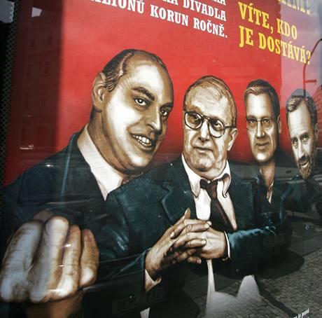 Richter Billboard