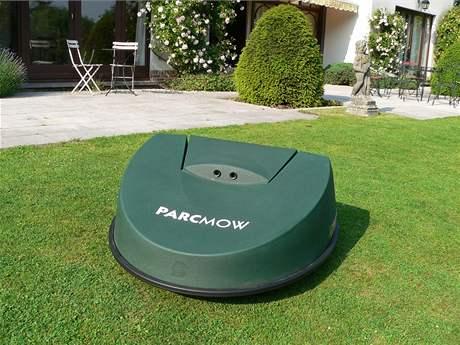 Automatická sekačka Parcmow