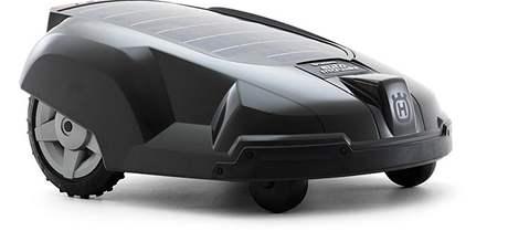 Sekačka Automower Solar Hybrid