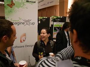 Imagine Cup 2008