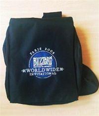 Blizzard WWI 2008 batoh
