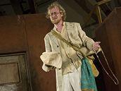 Letní shakespearovské slavnosti - Komedie omylů