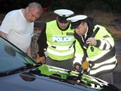 Nehoda europoslance Ransdorfa