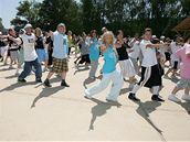 Street dance může vyzkoušet opravdu každý