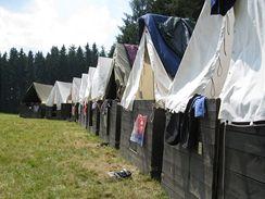 Letní tábor, Bratřice (3. července 2008)