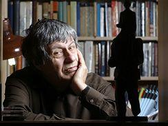 Ivan Klíma, spisovatel