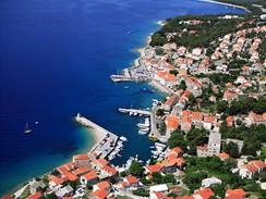 Chorvatsko, Brač