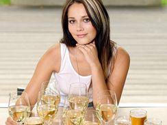 Ženy a alkohol
