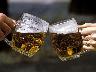 Antioxidanty jsou obsaženy v pivu v přibližně stejném množství jako ve víně.