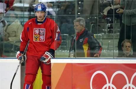 Jágr naposledy reprezentoval na olmypiádě v Turíně. Po ní oznámil ukončení reprezentační kariéry. Po odchodu do Omsku ale názor přehodnotil.