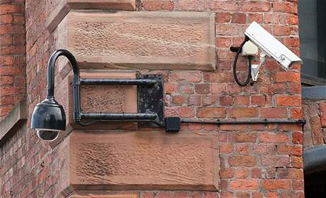 Elektronický zabezpečovací systém