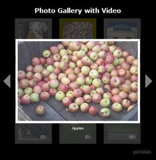 Slideroll Gallery AV