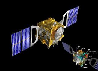 Sonda Venus Express