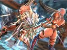 Soul Calibur IV - Algol