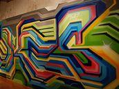 Graffiti jako umění