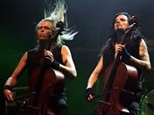 Masters of Rock 2008 - Apocalyptica