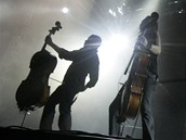 Masters of Rock 2008 - Apocalyptica