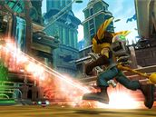 Ratchet and Clank: Tools of Destruction