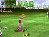 Everybody's Golf 2