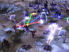 Command & Conquer: Kane´s Wrath Xbox 360