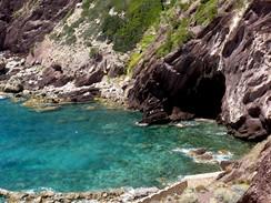Itálie, Sardinie