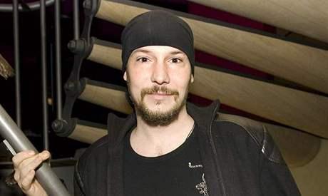 zpěvák Bohuš Matuš