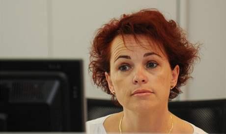 Renata Vaverková odpovídá čtenářůn v on-line rozhovoru