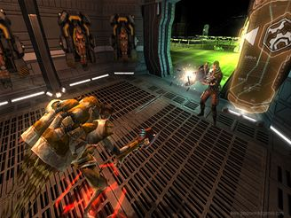 Space Siege (PC)