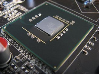 Jeden z předchůdců AMD 790GX