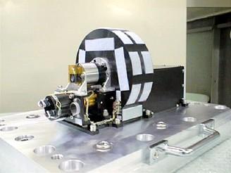 Hayabusa ; přístroj AMICA