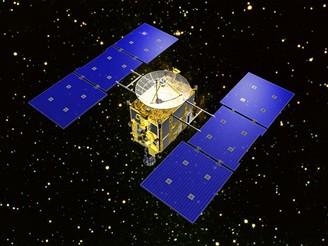 Hayabusa ; sonda