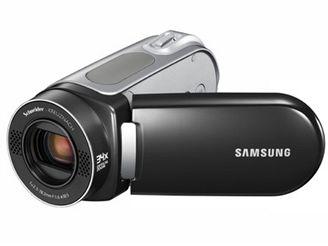 Kamera Samsung MX20