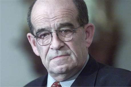 Ombudsman Otakar Motejl