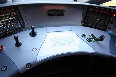 Vysokorychlostn� jednotka AVG