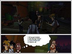 Penny Arcade Adventures 1 (PC)
