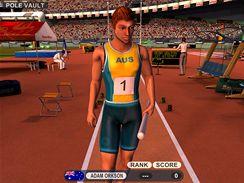 Summer Athletics (PC)