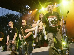 Mighty Sounds 2008 - Sto zv��at
