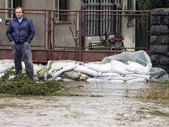 Letní záplavy