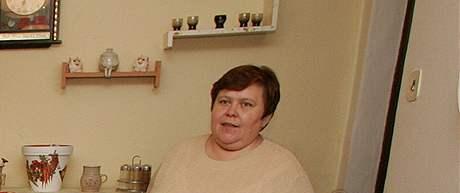Blažena Rosnerová