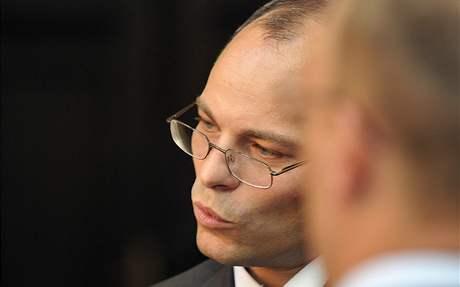 Lékař Havlíček zavinil smrt žáka po návratu z kurzu