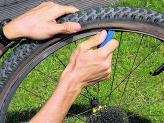 Oprava jízdního kola 3