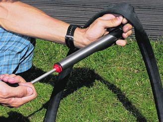 Oprava jízdního kola 5