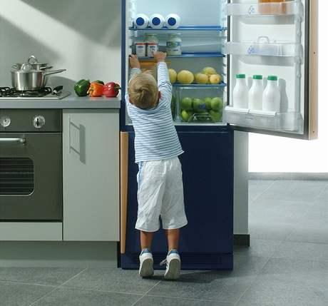 Chladnička mívá v domácnosti největší spotřebu