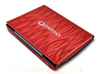 Qosmio X305