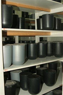 CB - Krematorium - archiv uren
