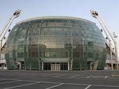 Softbalový stadion