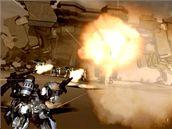 Armored Core foe Answer