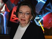 Herečka Jiřina Jirásková